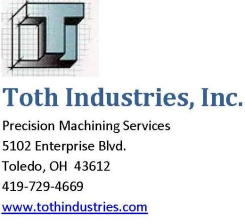 Toth Industries, Inc.